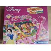 Princesse Disney- Interactive Quizz Disney