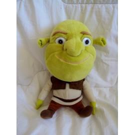 Peluche Shrek Big Headz