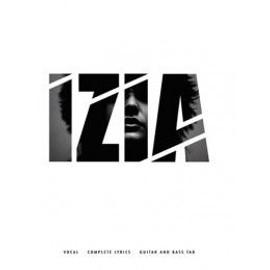RECEUIL PARTITIONS DE L'ALBUM IZIA D' IZIA