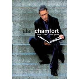 CHAMFORT ALAIN BEST OF PVG