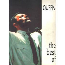queen, the best of, guitare et clavier, questo album, 1996 by nuova carisch srl, milano