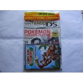 Nintendo Ds Le Magasine Officiel N� 16 : Pokemon Version Platine