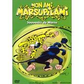 Mon Ami Marsupilami 2 - Souvenirs De Marsu de Daniel Duda