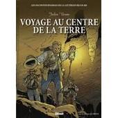 Voyage Au Centre De La Terre de Curd Ridel