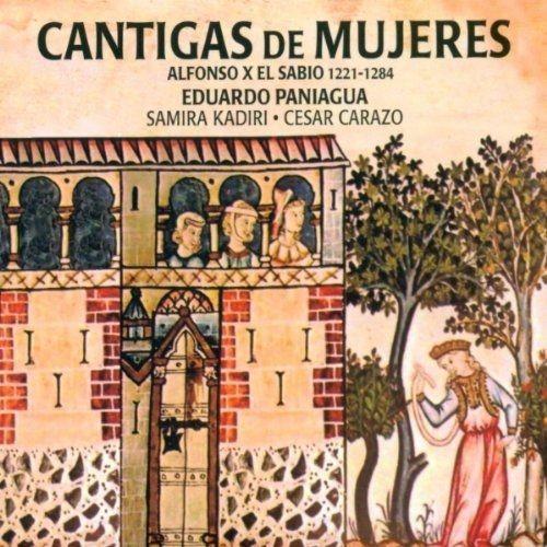 CANTIGAS DE MUJERES