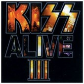 Alive 3 - Kiss - Pictures Disc