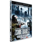 Zombie Diaries 2 : World Of The Dead - �dition Premium de Michael Bartlett