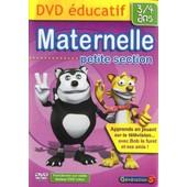 Maternelle Petite Section 3/4 Ans de G�n�ration 5