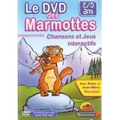 Le Dvd Des Marmottes de G�n�ration 5