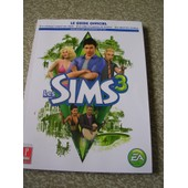 Prima Guide Officiel Les Sims 3 N� 9782919509010