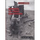 La Seconde Guerre Mondiale - Tome 21, 1943 Koursk, Le Choc Des Titans : Le Service Du Travail Obligatoire (1dvd) de Le Figaro