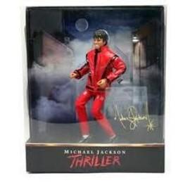 Poupee Bandai Michael Jackson Thriller