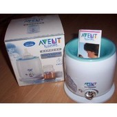Avent/Cannon Avent Group - Chauffe Biberon Expr