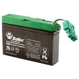 batterie voiture electrique jouet 6v