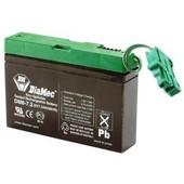 Batterie Peg Perego 6v 7ah