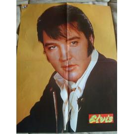 Poster Podium Elvis Presley/Madonna