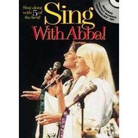 ABBA SING WITH MLC CD