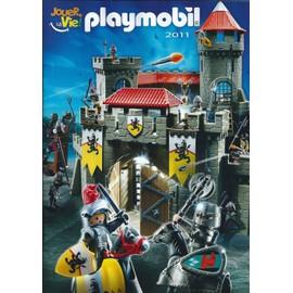 Catalogue Playmobil 2011