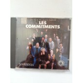 Les Commitments Audio Presskit
