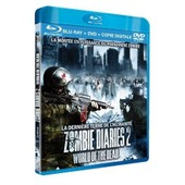 Zombie Diaries 2 : World Of The Dead - Combo Blu-Ray+ Dvd + Copie Digitale de Michael Bartlett