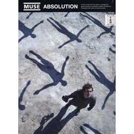 MUSE ABSOLUTION TAB
