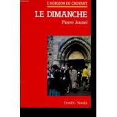 Le Dimanche de Pierre Jounel
