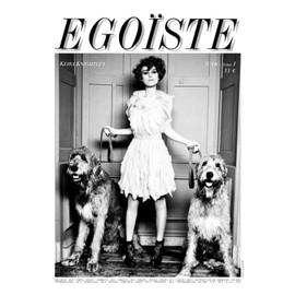 Ego�ste N�16 - Keira Knightley - James Thierr�e
