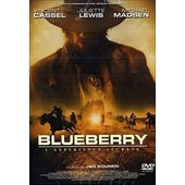 Blueberry, L'exp�rience Secr�te de Jan Kounen