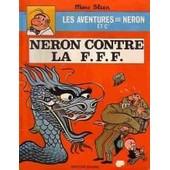 N�ron Contre La F.F.F. de Marc Sleen
