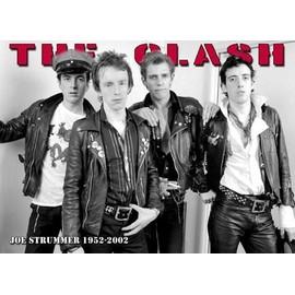 The Clash Poster - Joe Strummer (61x91 cm)
