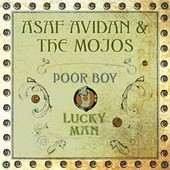 Poor Boy - Lucky Man - Avidan Asaf