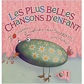 Les Plus Belles Chansons D'enfant N�1 - La Chorale Des Petits Anges