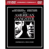 American Gangster Hd-Dvd de Ridley Scott