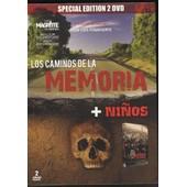Coffret 2 Dvd Los Caminos De La Memoria + Ninos de Jos�-Luis Penafuerte
