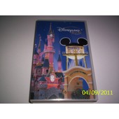 La Video Des Parcs (Disneyland Resort Paris) de Disney