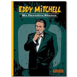 BD Eddy Mitchelle tour 2011