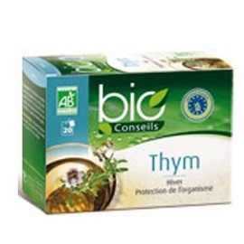 Infusion Thym Bio - 20 Infusions
