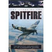 Spitfire, Story Of