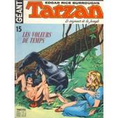 G�ant Tarzan N�15 de victor broussard