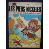 Les Pieds Nickel�s Et Leur Fils Adoptif - 78 - de Pellos