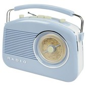 K�nig HAV-TR700BU - Radio portable