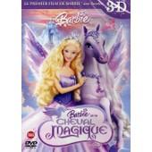 Barbie Et Le Cheval Magique - Edition Belge de Greg Richardson