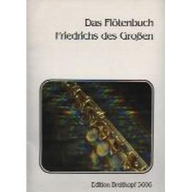 The great's Flute Book - 100 Daily Exercises (Das Flötenbuch - 100 tägliche Übungen)