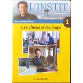 L'instit - N�1 - Les Chiens Et Les Les Loups de Fran�ois Luciani