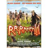 Rrrrrrr !!! de Alain Chabat
