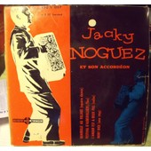 Quadrille Au Village + 3 - Jacky Noguez Et Son Accord�on