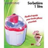 Sorbetiere - 26236 Sorbeti�re 1L