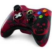Manette Gears Of War 3 (Sans Fil)