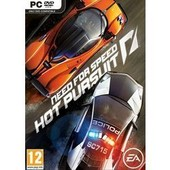 Jeux - Need For Speed : Hot Pursuit