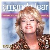 28 Goldene Hits - European Import - Amanda Lear